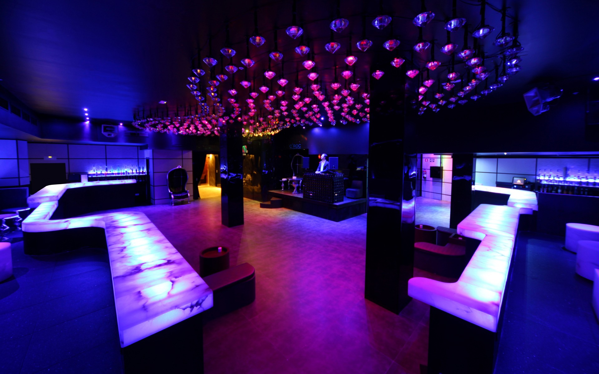 PRIVE CLUB BARCELONA